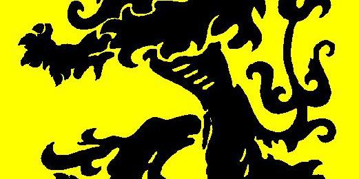 {{BotMoveToCommons|nl.wikipedia}} {{Information |Description={{nl|Mooie oorspronkelijke Vlaamse leeuw zonder rood, door mij gemaakt}} |Source=Transfered from [http://nl.wikipedia.org nl.wikipedia] |Date=2005-02-20 (original upload date) |Author=Original