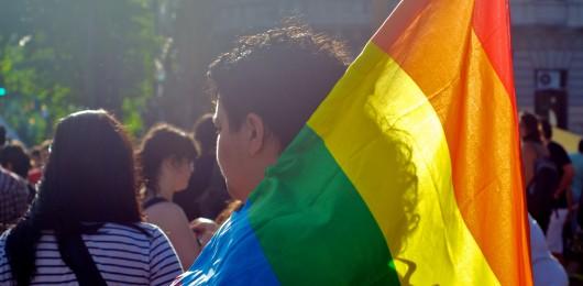 LGBTI Marcha del Orgullo, Buenos Aires 2010. Urheber: Beatrice Murch. Creative Commons LizenzvertragDieses Bild steht unter einer Creative Commons Lizenz.