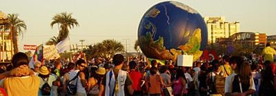 Weltsozialforum 2005