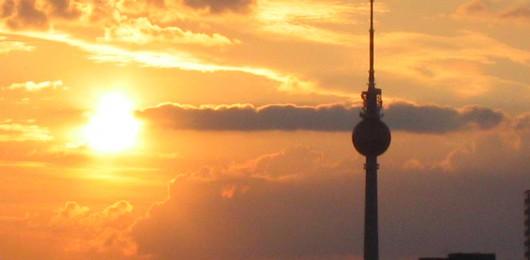 Start-ups in Berlin: Guter Nährboden