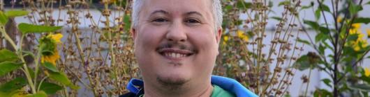 Dan Christian Ghattas, Foto: Privat